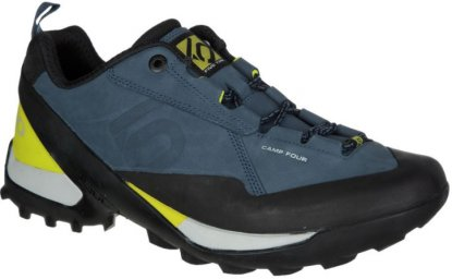 Five Ten Camp Four approach shoe