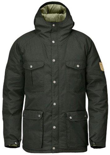 Fjallraven Greeland down jacket