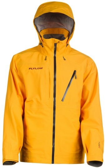 FlyLow Gear Lab Coat 2.0 men's ski jacket