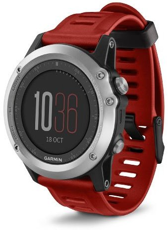 Garmin Fenix 3 Altimeter Watch