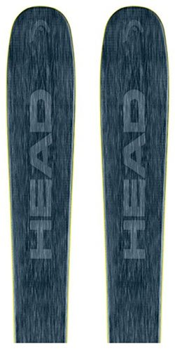Head Core 93 skis 2018