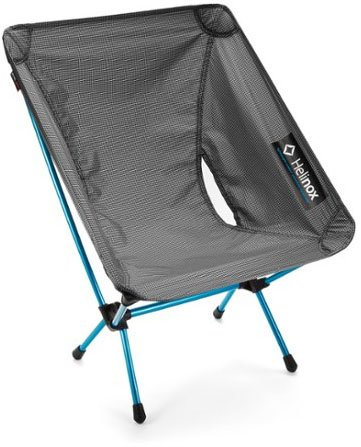 Helinox Chair Zero backpacking chair