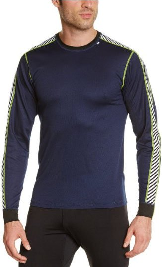 Helly Hansen Dry Stripe Crew baselayer