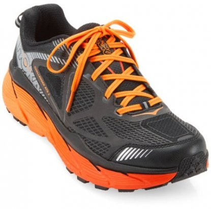 Hoka One One Challenger ATR 3 trail-running shoes