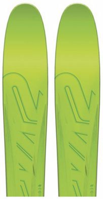 K2 Pinnacle 95 all-mountain skis