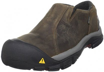 Keen Brixen winter shoe