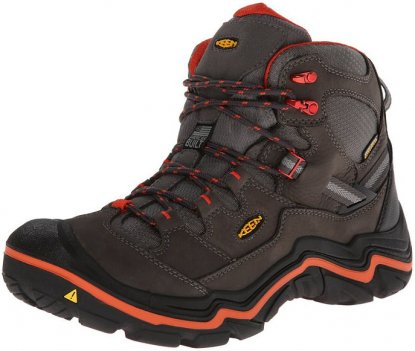 Keen Durand Mid WP hiking boot