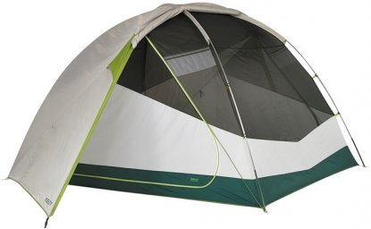 Kelty Trail Ridge 6 camping tent