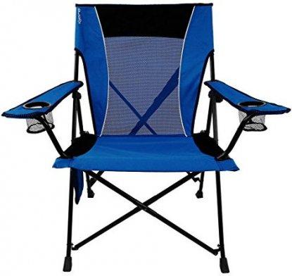 kijaro dual lock folding chair 36