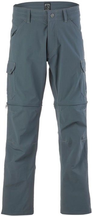 Kuhl Renegade Convertible hiking pants