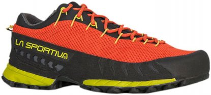 La Sportiva TX3 approach shoes