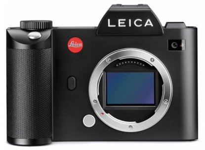 Best Full-Frame Cameras of 2017 | Switchback Travel