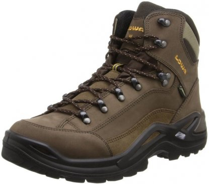 Lowa Renegade Mid GTX hiking boot