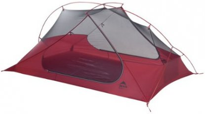 MSR FreeLite 2 backpacking tent