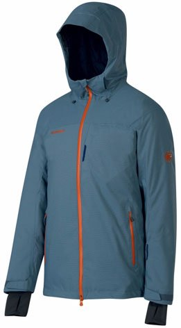 Mammut Bormio HS men's ski jacket