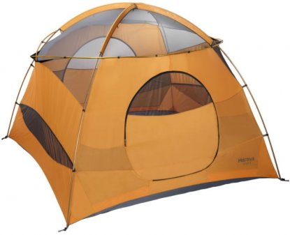 Marmot Halo 6 camping tent