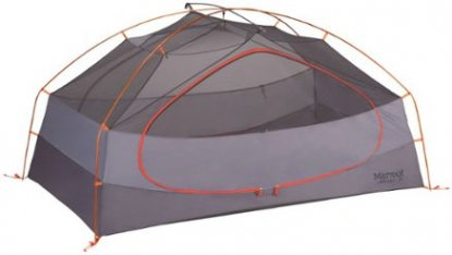 Marmot Limelight 2P backpacking tent