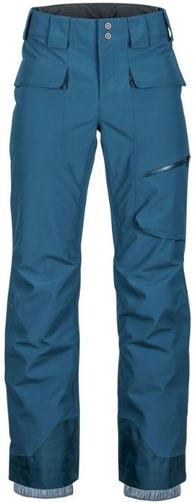 Marmot Mantra Insulated ski pants