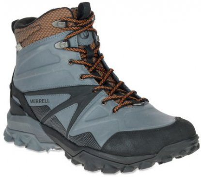 Merrell Capra Glacial Ice winter boot