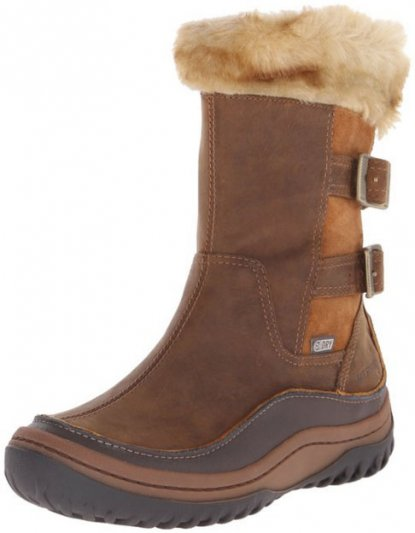 Merrell Decora Chant women's winter boot