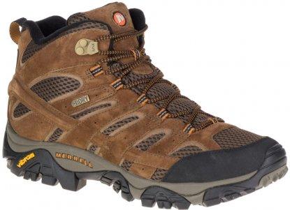 Merrell Moab 2 Mid WP hiking boots