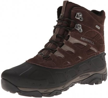 Merrell Moab Polar winter boot