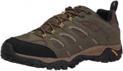 Merrell Moab WP hiking shoe