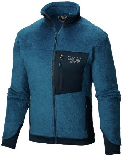 Mountain Hardwear Monkey Man 200 fleece jacket