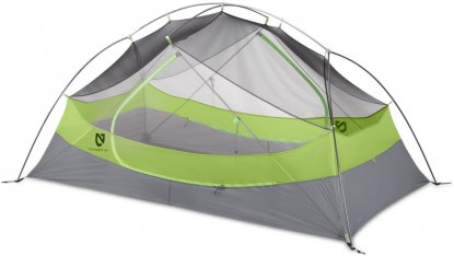 Nemo Dagger 2 backpacking tent