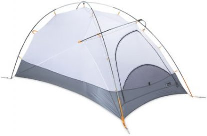 Nemo Kunai 2P backpacking tent