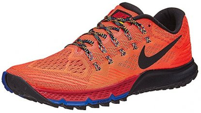Nike Air Zoom Terra Kiger 3 trail-running shoes
