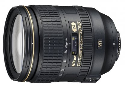 Best Lenses for Nikon D750 | Switchback Travel