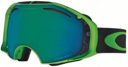 oakley ski goggles airbrake  frameless ski goggles
