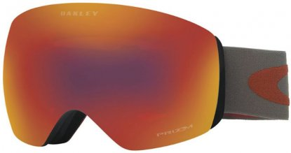 Oakley Flight Deck ski goggle