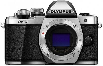 Olympus OM-D E-M10 Mark II camera body