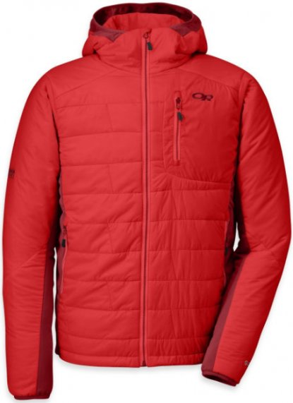 Outdoor Research Cathode synthetic jacket