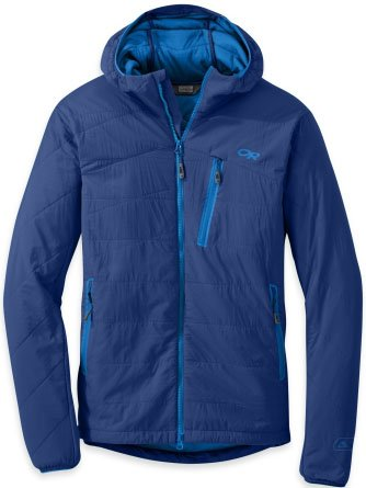 Outdoor Research Uberlayer synthetic jacket
