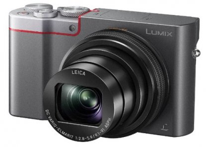 Panasonic ZS100 camera