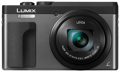 Panasonic ZS70 point-and-shoot camera