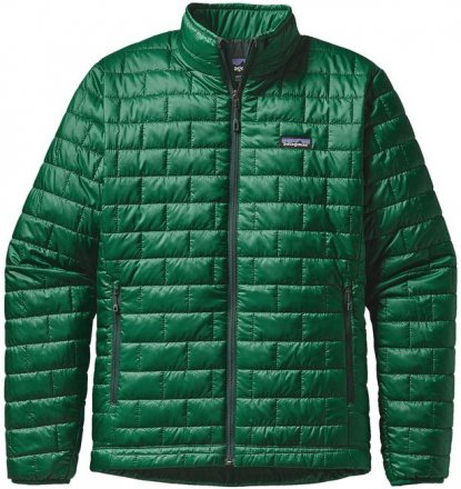 Patagonia Nano Puff synthetic jacket