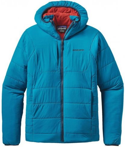 Patagonia Nano-Air Hoody synthetic jacket