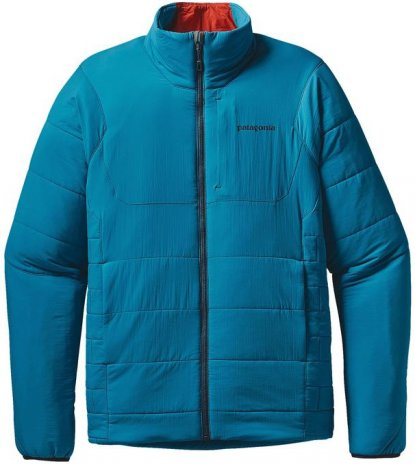 Patagonia Nano-Air synthetic jacket