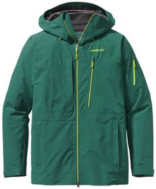 Patagonia PowSlayer men's ski jacket