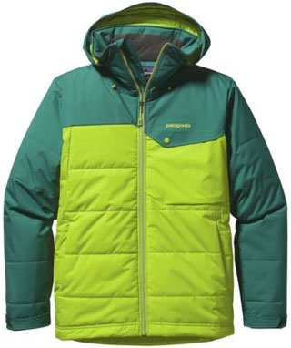 Patagonia Rubicon men's ski jacket