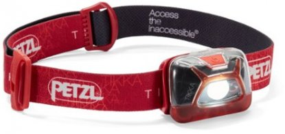 Petzl Tikka headlamp (2017)
