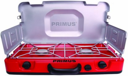 Primus Firehole 100 camping stove
