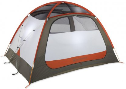 REI Base Camp 6 camping tent