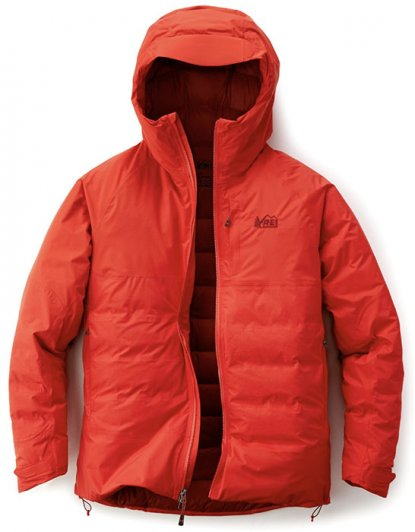 REI Co-Op Stormhenge 850 down jacket