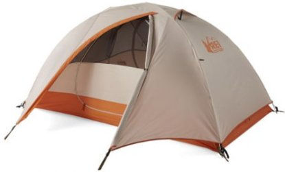 REI Passage 2 backpacking tent (2017)