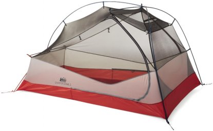 REI Quarter Dome 2 backpacking tent (2017)